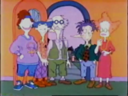 Rugrats - Monster in the Garage 25