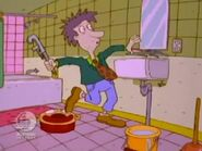 Rugrats - Potty-Training Spike 3