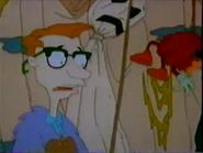 Candy Bar Creep Show - Rugrats 82