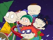 Rugrats - Babies in Toyland 888