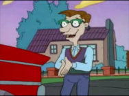 Rugrats - Be My Valentine Part 1 (381)