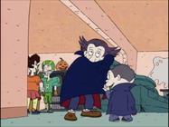 Rugrats - Curse of the Werewuff 167