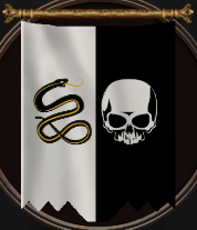 House Snakent's of Snakehall