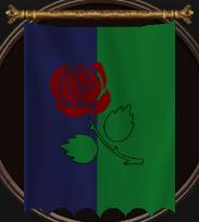 House Rose's of Sea Garden