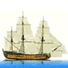 Ship - East Indiaman