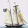 Ship - Wave Cutter