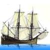 Ship - Dutch Fleut