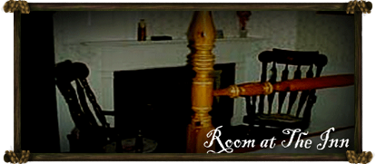 House - Room At The Inn