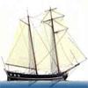 Ship - Schooner