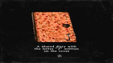 Zerojj/J's Diary transcript?