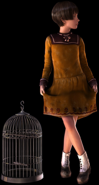Eleanor cage