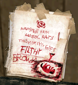 FilthyBrown