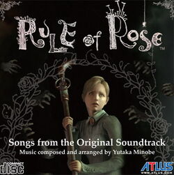Ror cover ost