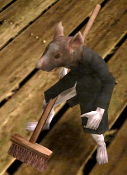 Rat Imp