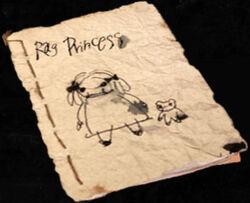 Rag Princess