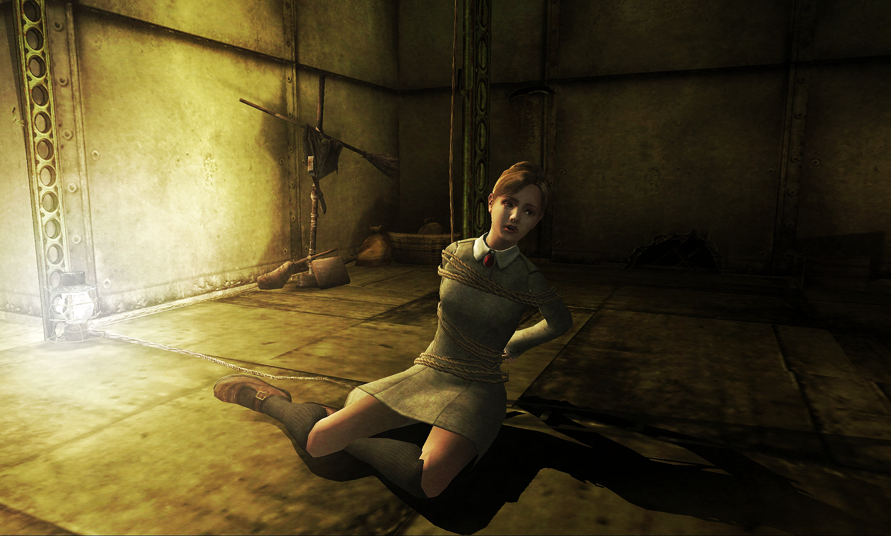Rule of Rose: Revisiting a Twisted Cult Classic - Paste