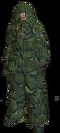 Ghillie suit