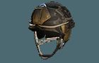 Lv. 2 Helmet