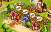 Crops care accept