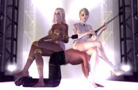 Vanity Twins intro v1.5