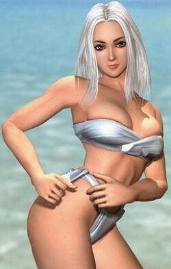Yasha in bikini v1.6