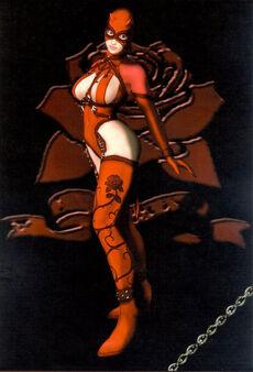 Normal Evil Rose v1.0