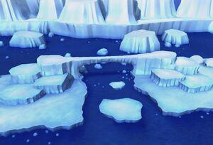 Glacier Cove