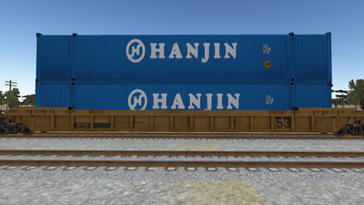 Run8 52ftwell 2Hanjin