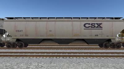 R8 C14Hopper CSX01