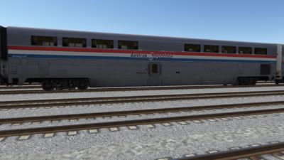 R8 Amtrak DinerPhsIII