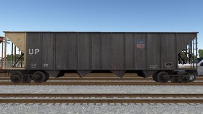 R8 Hopper BSC3600 UP02