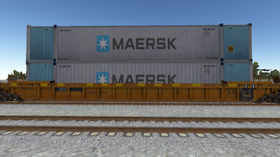 Run8 52ftwell 2Maersk