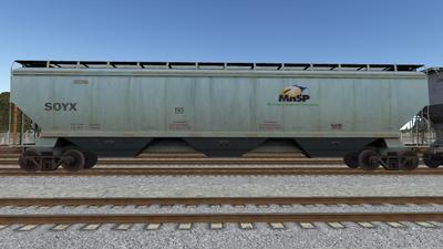 R8 C14Hopper SOY01
