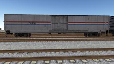 R8 Amtrak MHC03