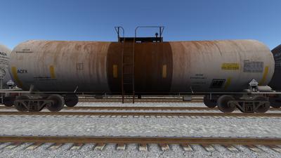 Run8 Tank105 AcidDirt