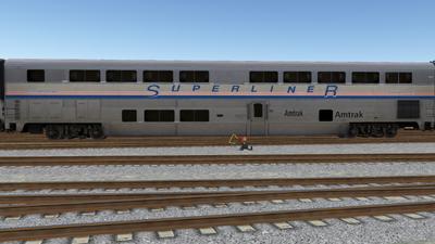 R8 Amtrak TransPhsIV