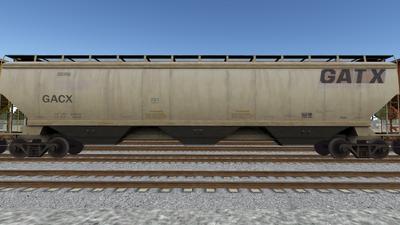 R8 C14Hopper GAT01