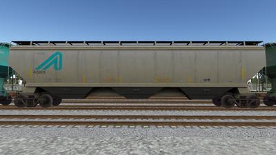 R8 C14Hopper ASHX01
