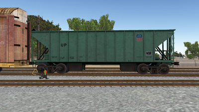 R8 BallastHopper BSC2200 UP01