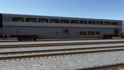 R8 Amtrak CoachPhsV