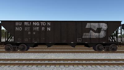 R8 Hopper BSC3483 BN