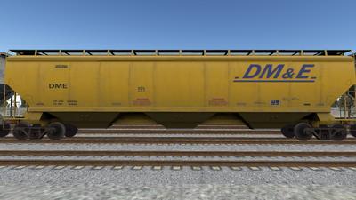 R8 C14Hopper DME01