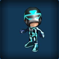 Virtual Fred