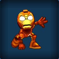 Iron Fred