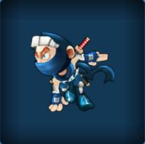 Fred Ninja