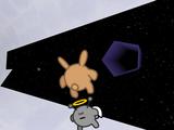 Angel vs. Bunny