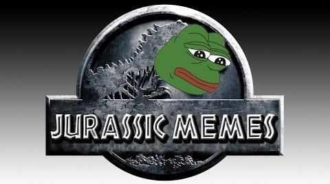 Jurassic Memes