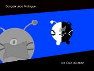 Danganrunpa prologue