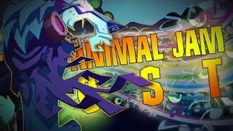 Animal Jam OST - The Mystery Below Lost City-1