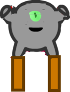 ClimberFront